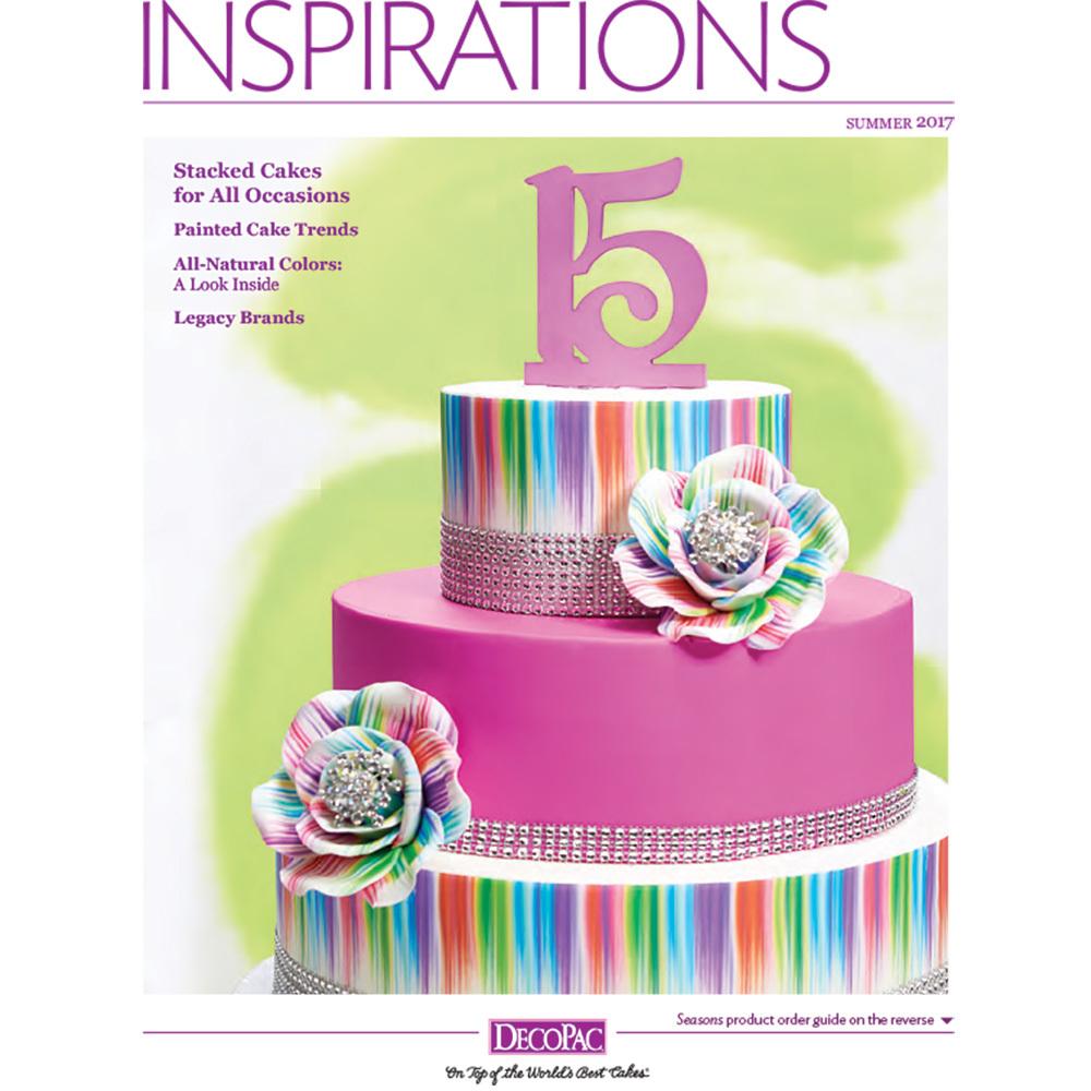 Summer 2017 Inspirations Magazine