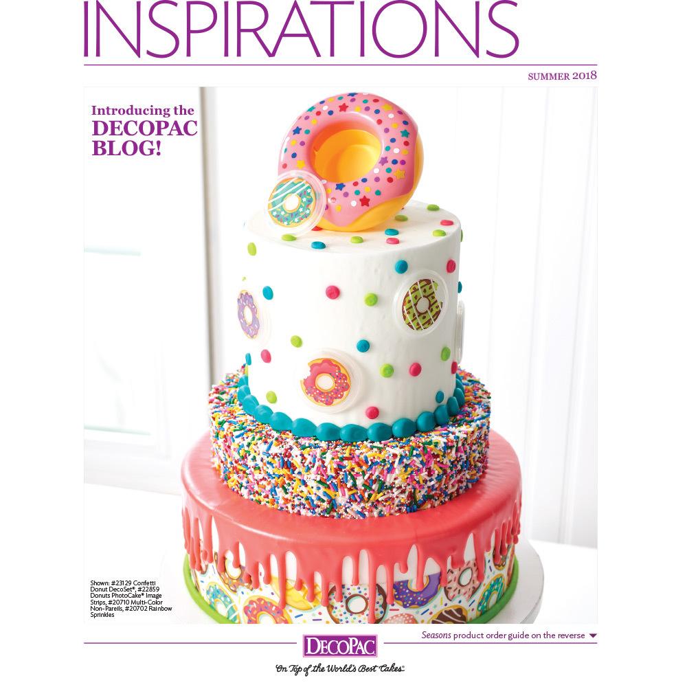 Summer 2018 Inspirations Magazine