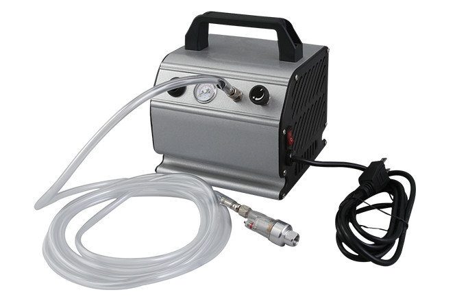 Cake Decorating Airbrush Compressor for Edible Cake Decorations