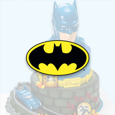 Batman Decopac