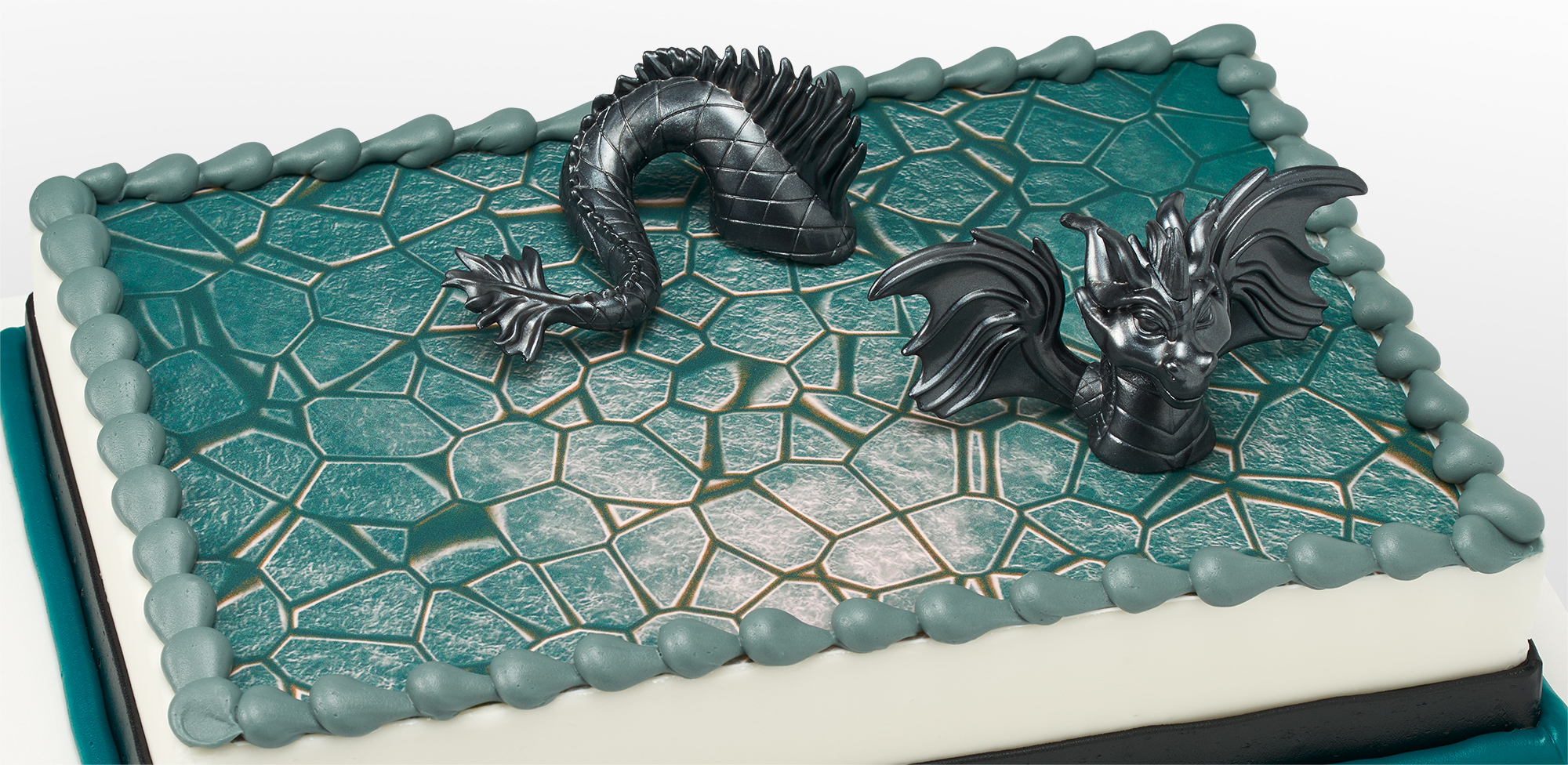 Stone Texture, Dragon Creations Cake