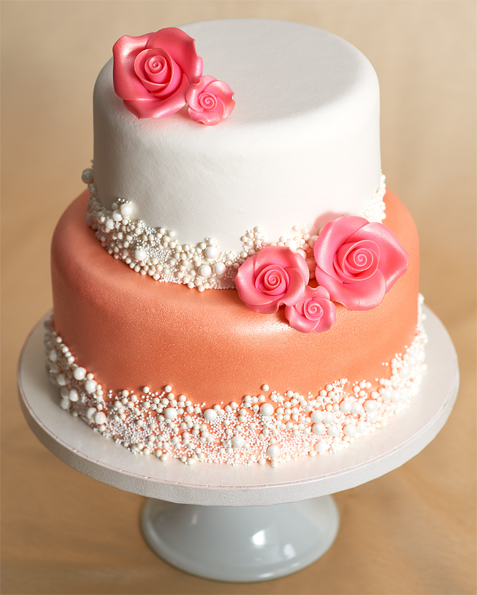 Timesaving Ideas For Elegant Cakes Decopac