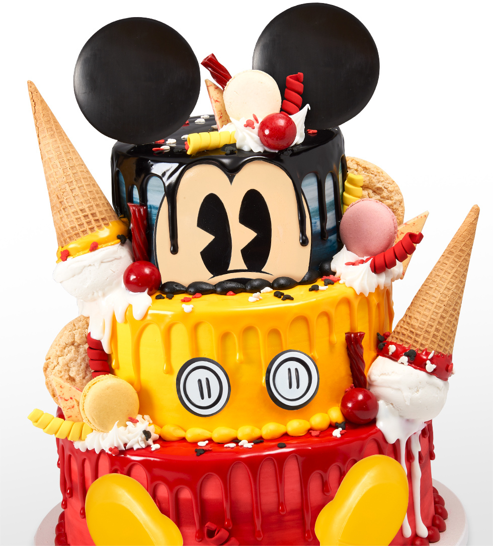 Celebrating The 90th Anniversary Of Mickey Mouse With Fun And
