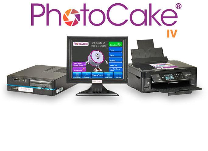 PhotoCake IV