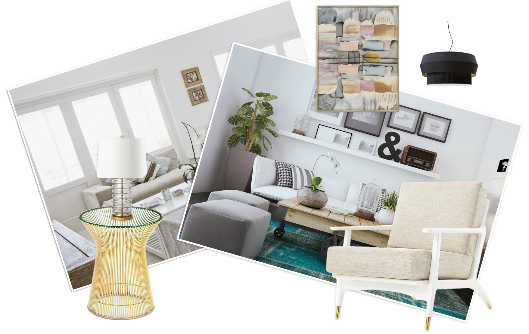 Win a $5,000 Design Your Dream Home Package