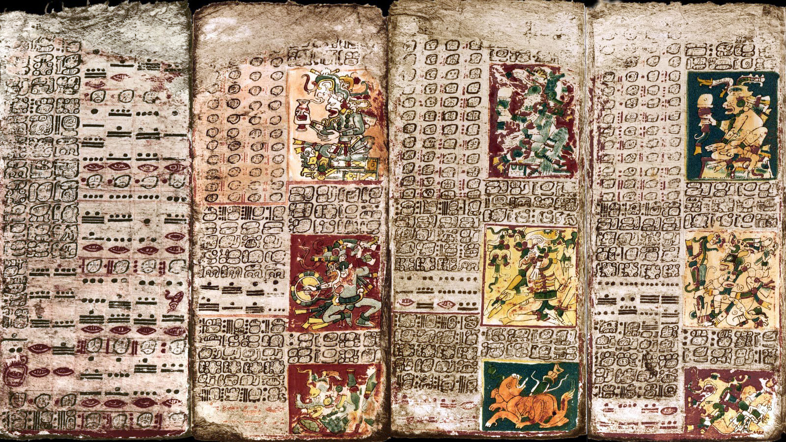 Cracking the maya code timeline of decipherment ancient explorers nova cracking the maya code premiering tuesday april 8 at 8pm et publicscrutiny Gallery