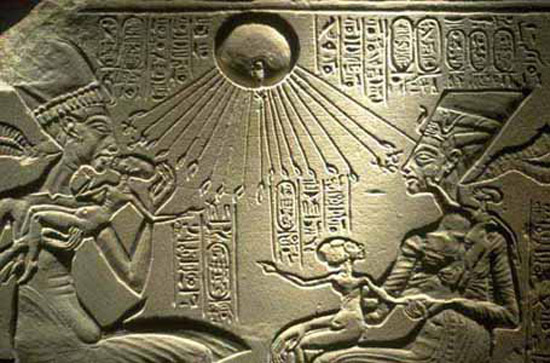 Proof Of Pyramids Containing Alien Technology Ancient Explorers