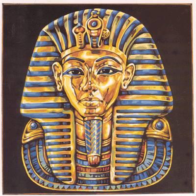 Tutankhamun-mystery