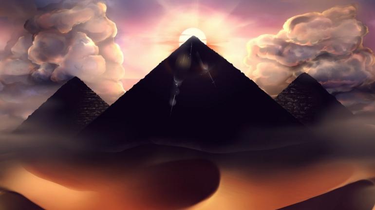 Optimized-Pyramid