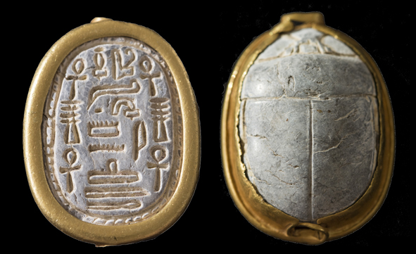 Scarab_3700 years old
