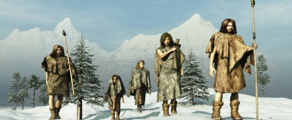 Humans_Iceage