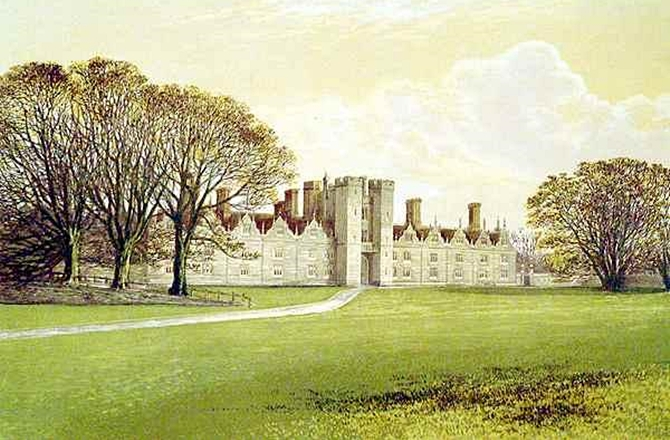 The_Knole_in_Kent