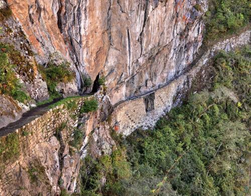 Inca Roads