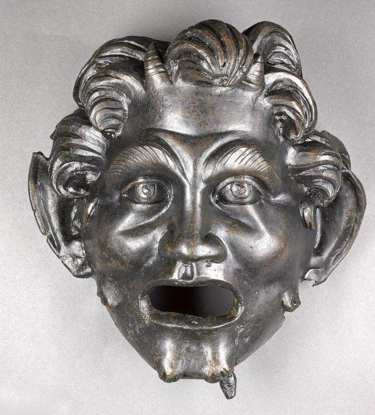 bronze-mask-pan