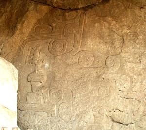 chalcatzingo-petroglyph