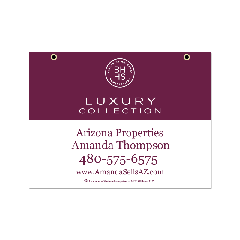 BHHS Arizona  Properties Hanging Sign Panels-18X24RH_C__LUX_A_143