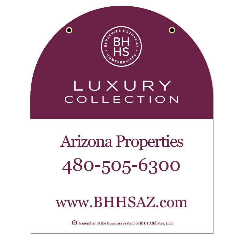 BHHS Arizona  Properties Hanging Sign Panels-30X24DH_C__LUX_O_143