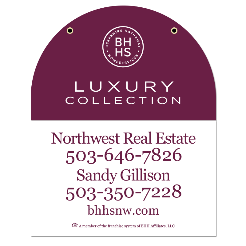 BHHS Northwest Real Estate Oregon-Jason Waugh Luxury Collection Signs-30X24_LCH_AGT_130