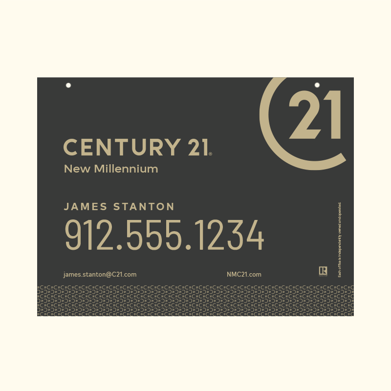 Century 21® Hanging Sign Panels-18X24HA_DES2B_200