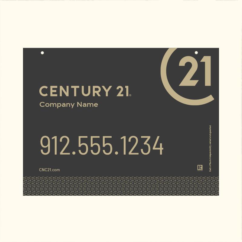 Century 21® Hanging Sign Panels-18X24HO_DES2B_200