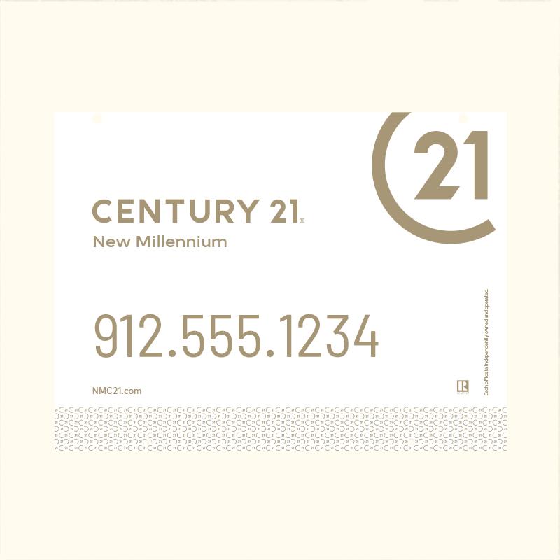 Century 21® Hanging Sign Panels-18X24HO_DES2W_200