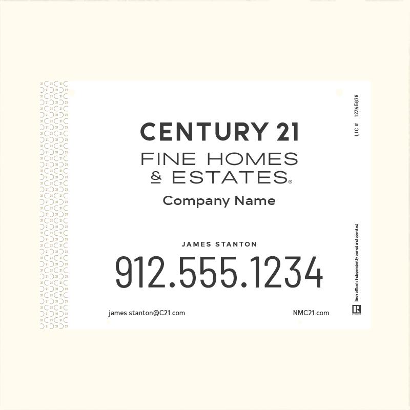 Century 21® Hanging Sign Panels-18X24H_FHE_AGT1_200