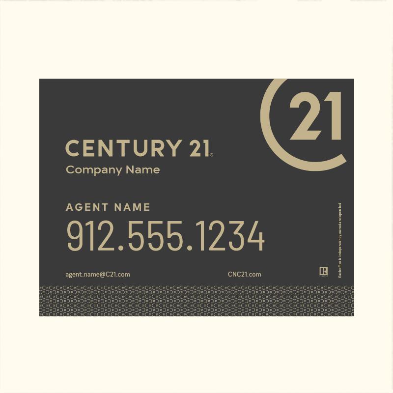 Century 21® Hanging Sign Panels-18X24RA_DES2B_200