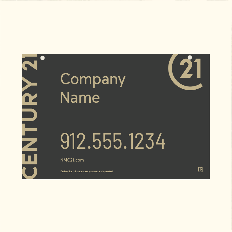 Century 21® Hanging Sign Panels-24X36HO_DES2B_200