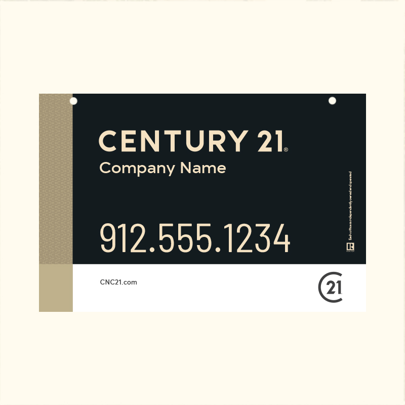 Century 21® Hanging Sign Panels-24X36HO_DES3BHC_200