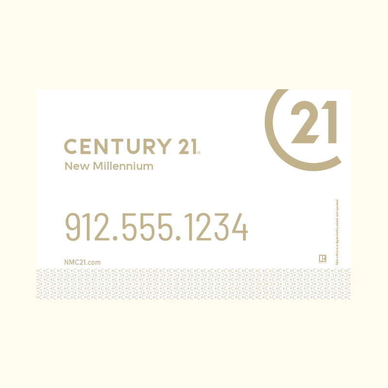 Century 21® Hanging Sign Panels-24X36RA_DES1W_200