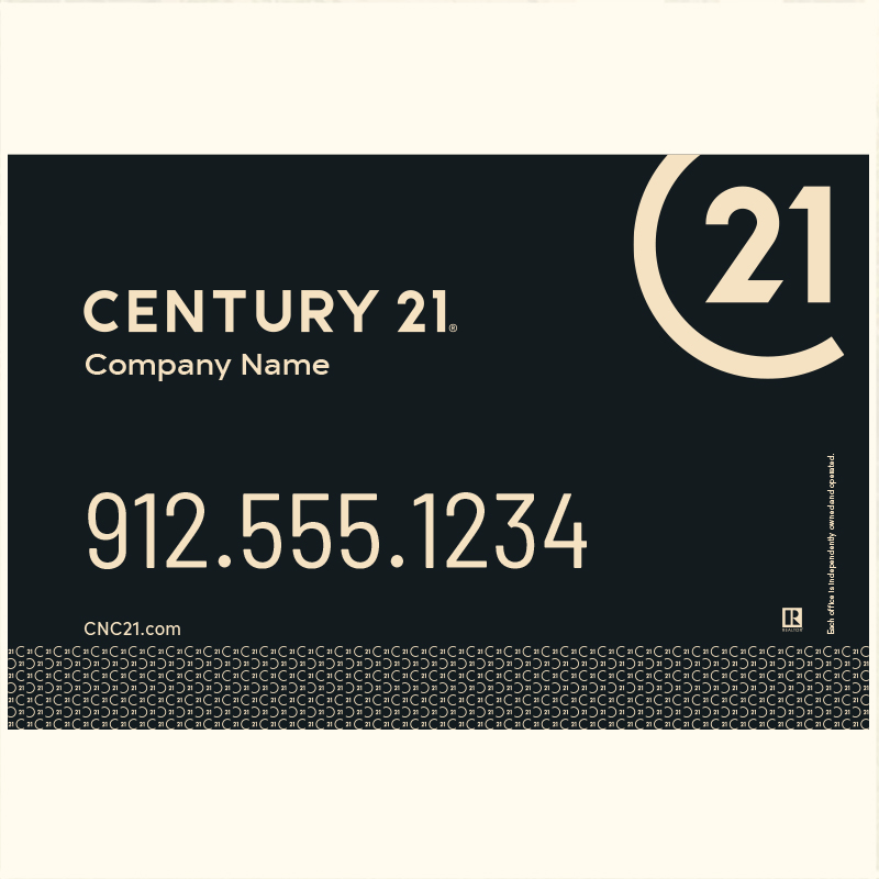 Century 21® Hanging Sign Panels-24X36RO_DES1BHC_200