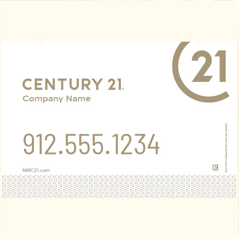 Century 21® Hanging Sign Panels-24X36RO_DES1W_200
