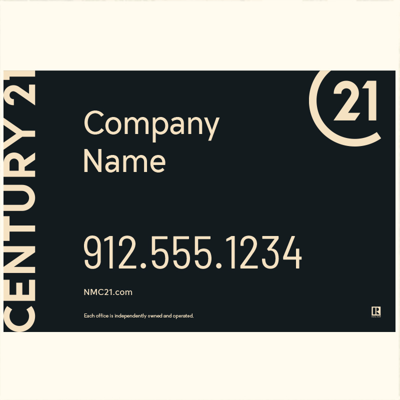 Century 21® Hanging Sign Panels-24X36RO_DES2BHC_200
