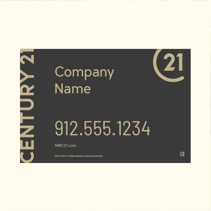 Century 21® Hanging Sign Panels-24X36RO_DES2B_200