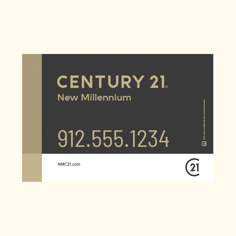 Century 21® Hanging Sign Panels-24X36RO_DES3B_200
