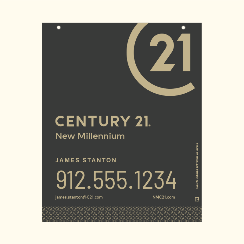Century 21® Hanging Sign Panels-30X24HA_DES2B_200