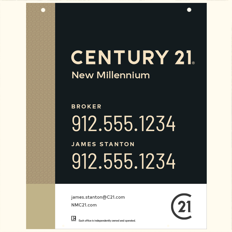 Century 21® Hanging Sign Panels-30X24HA_DES3BP2H_200