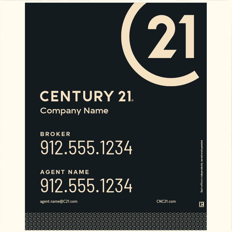 Century 21® Hanging Sign Panels-30X24RA_DES2BP2C_200