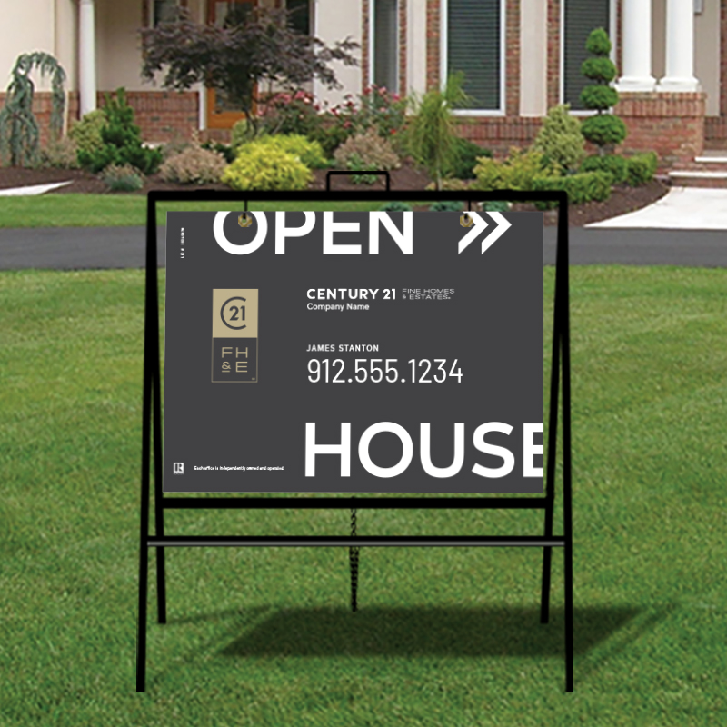 Century 21® Hanging Sign Panels-A229_FHE_200