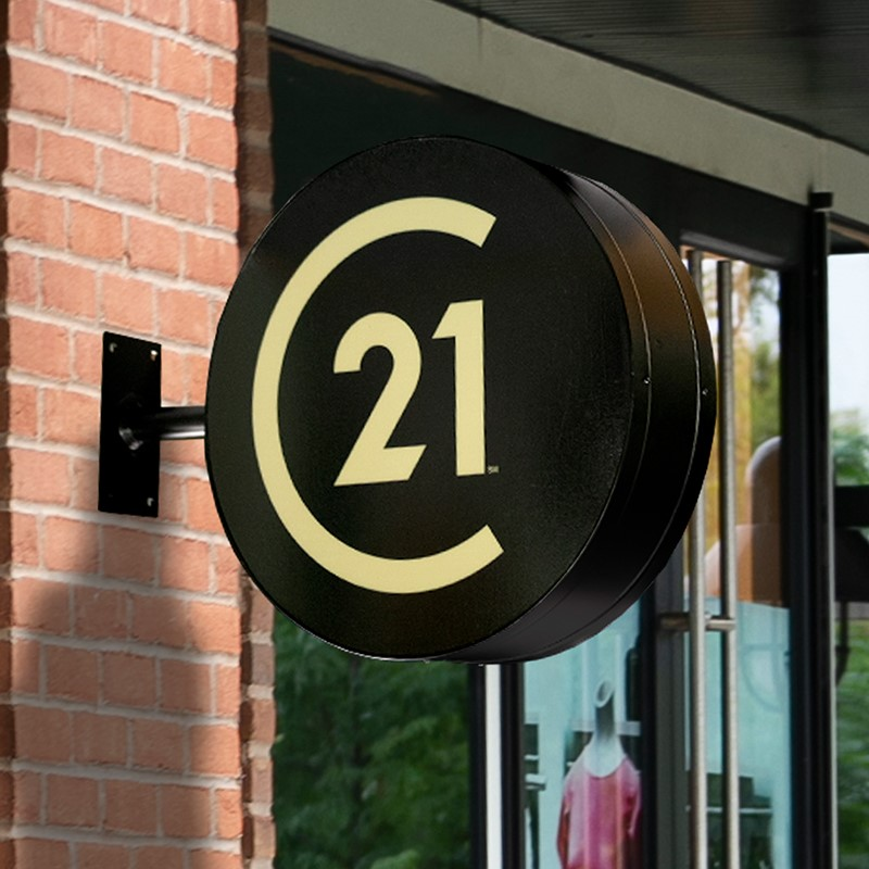 Century 21® C-21 Pub Sign-PUB21_200