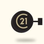 Century 21® Pub Signs