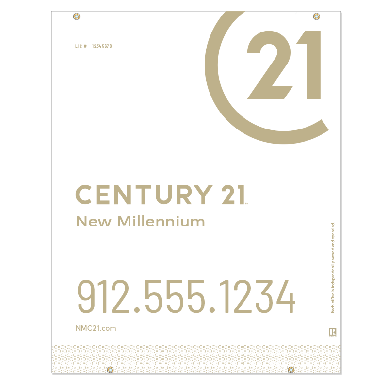 Century 21® Hanging Sign Panels-30X24HO_DES2W_200