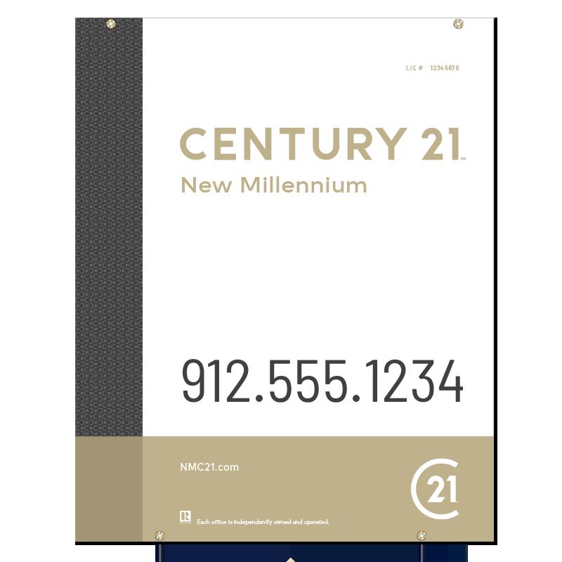 Century 21® Hanging Sign Panels-30X24HO_DES3W_200