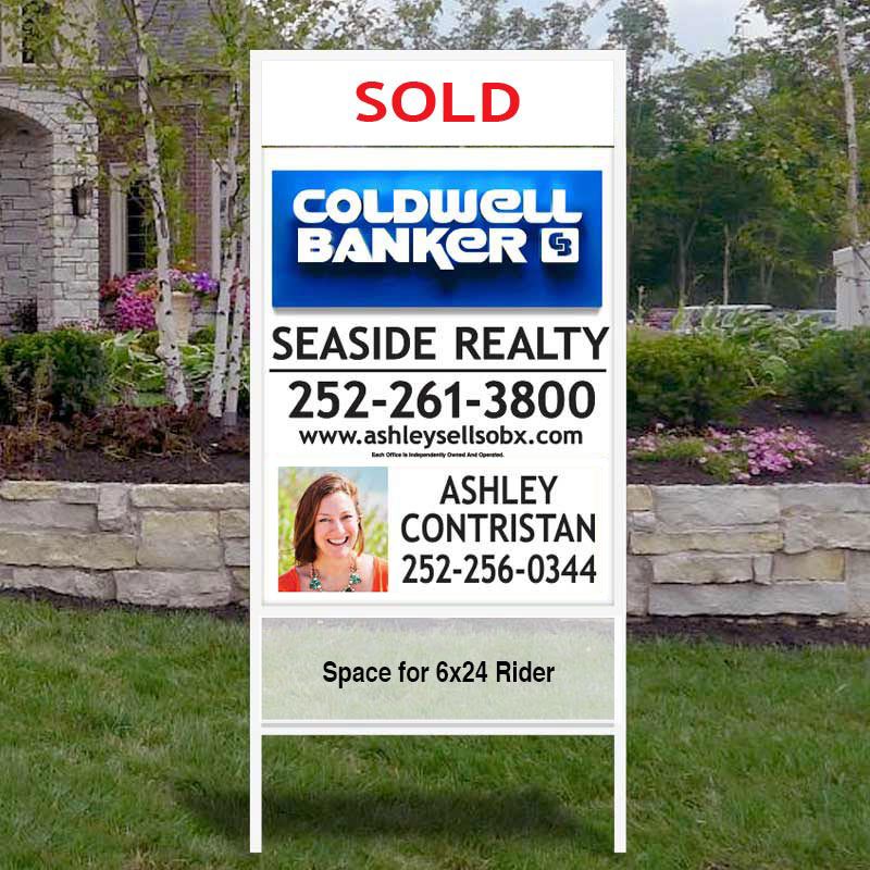 Coldwell Banker Signs & Frames-230CB