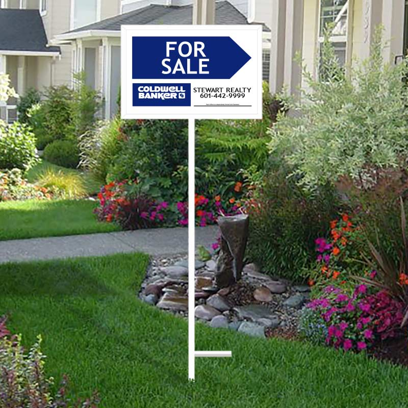 Coldwell Banker Open House & Directional Signs-242CB
