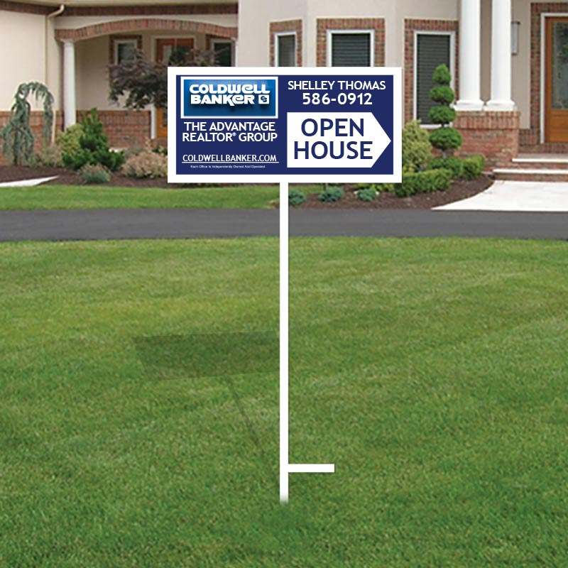 Coldwell Banker Open House & Directional Signs-247_3D_1