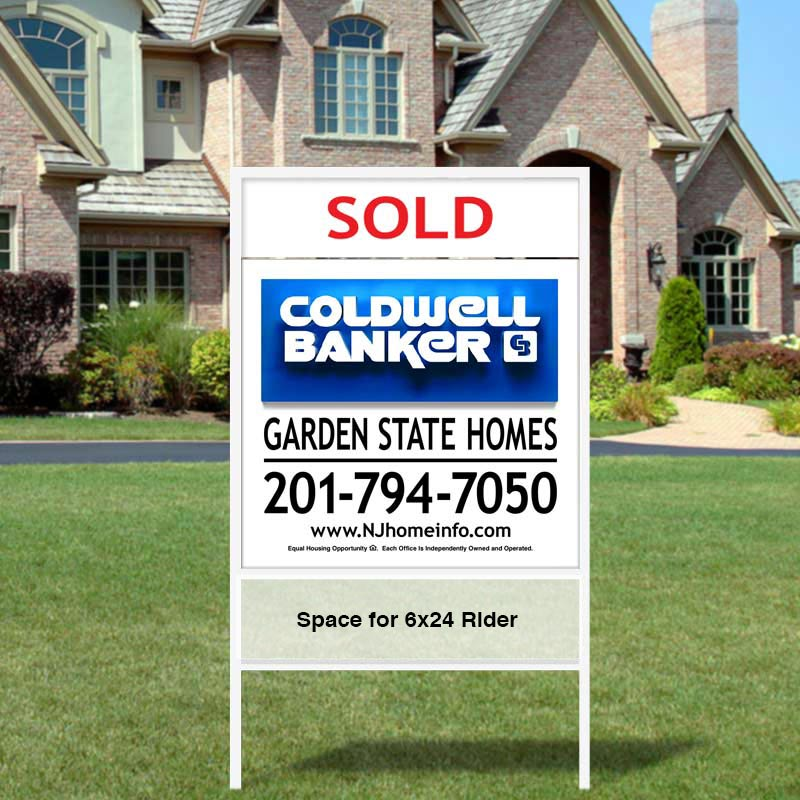 Coldwell Banker Signs & Frames-251CB