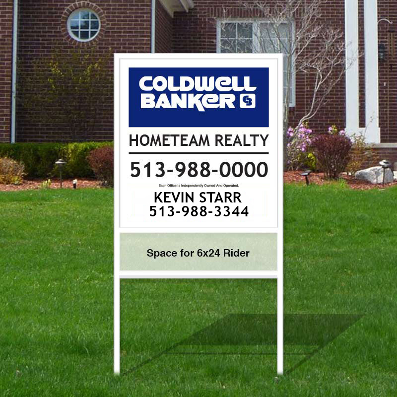 Coldwell Banker Signs & Frames-273CB