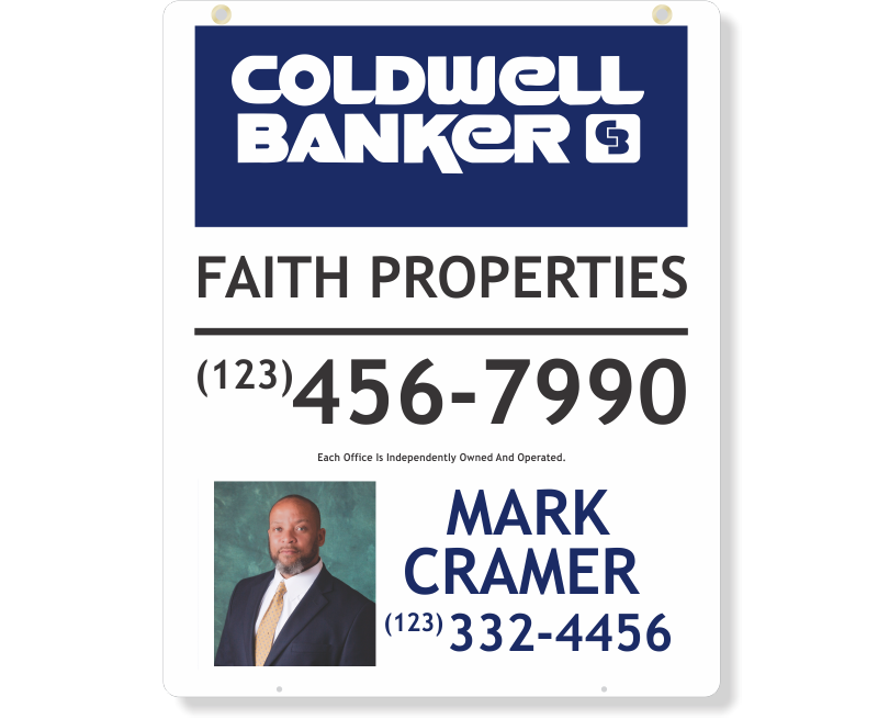 Coldwell Banker Hanging Sign Panels-30X24_H_1