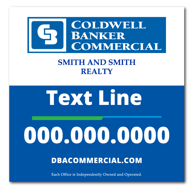 Coldwell Banker Commercial Sign Panels-48X48_COM_1